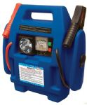 Streetwise Jump Start Pack & Air Compressor